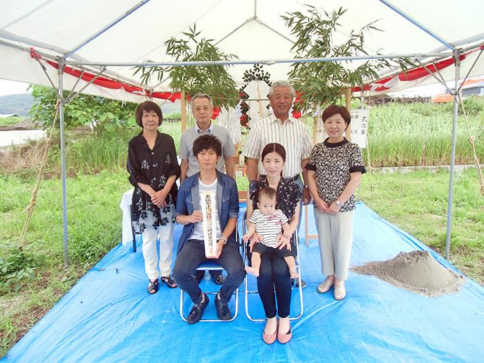 ヤマックスyamax新築熊本炭の家熊本市東区小山H邸地鎮祭5.jpg