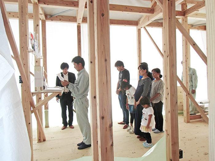 ヤマックスyamax新築熊本炭の家玉名市H邸上棟式2.jpg