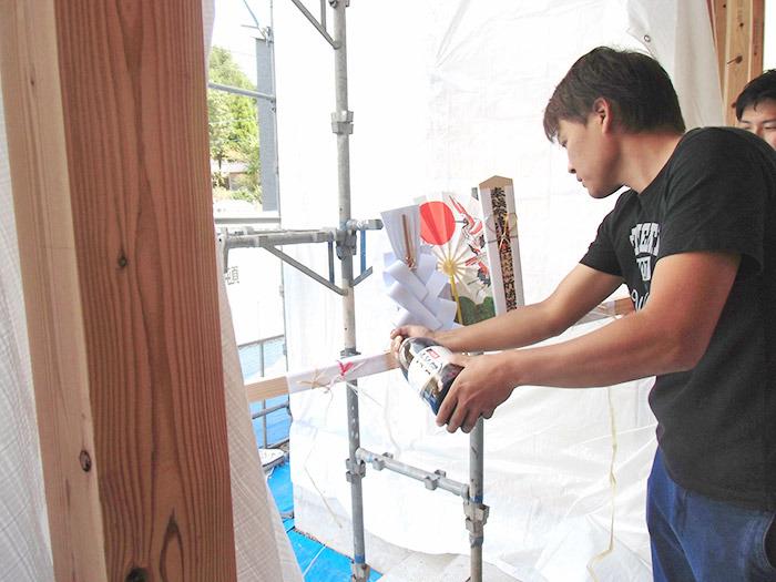 ヤマックスyamax新築熊本炭の家玉名市H邸上棟式5.jpg