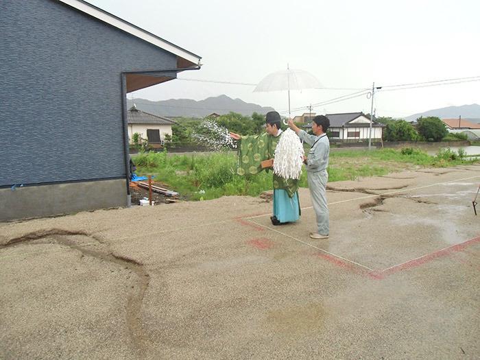 ヤマックスyamax新築熊本炭の家玉名市H邸地鎮祭1.jpg