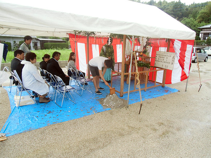 ヤマックスyamax新築熊本炭の家玉名市H邸地鎮祭2.jpg
