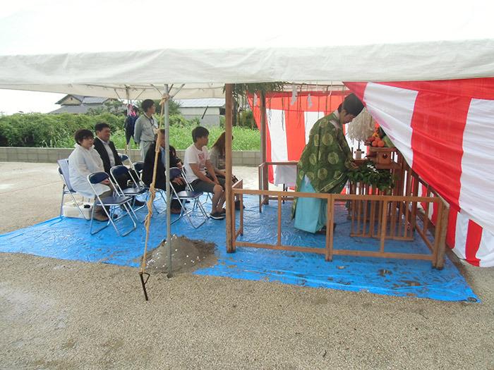 ヤマックスyamax新築熊本炭の家玉名市H邸地鎮祭3.jpg