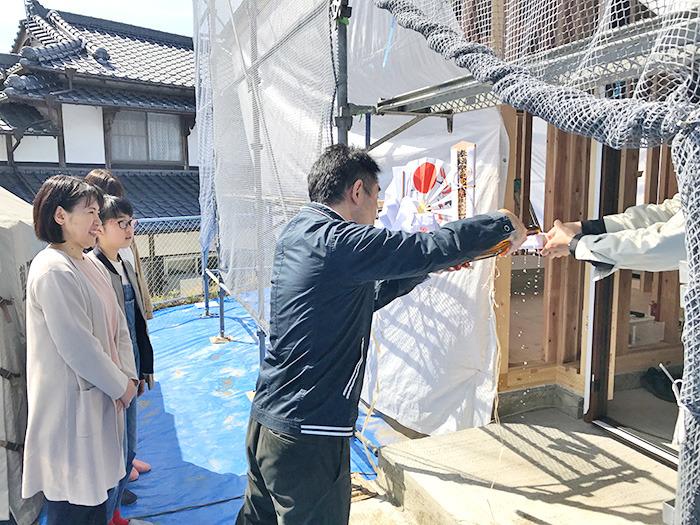 ヤマックスyamax新築熊本炭の家玉名市KW邸上棟式3.jpg