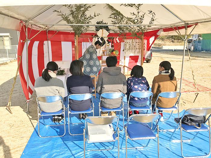 ヤマックスyamax新築熊本炭の家玉名市KW邸地鎮祭1.jpg