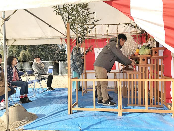 ヤマックスyamax新築熊本炭の家玉名市KW邸地鎮祭3.jpg