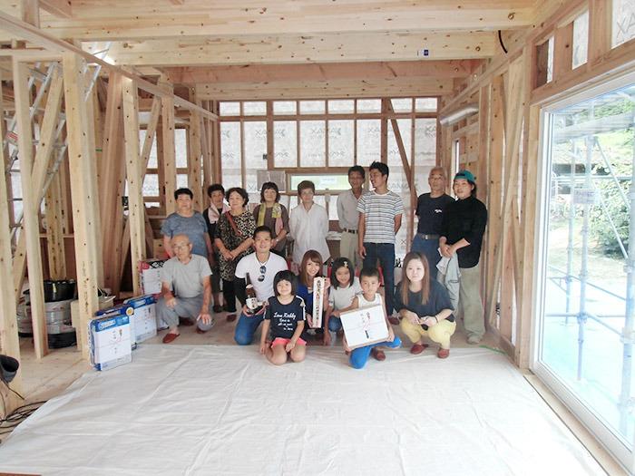 ヤマックスyamax新築熊本炭の家球磨郡山江村K邸上棟式6.jpg