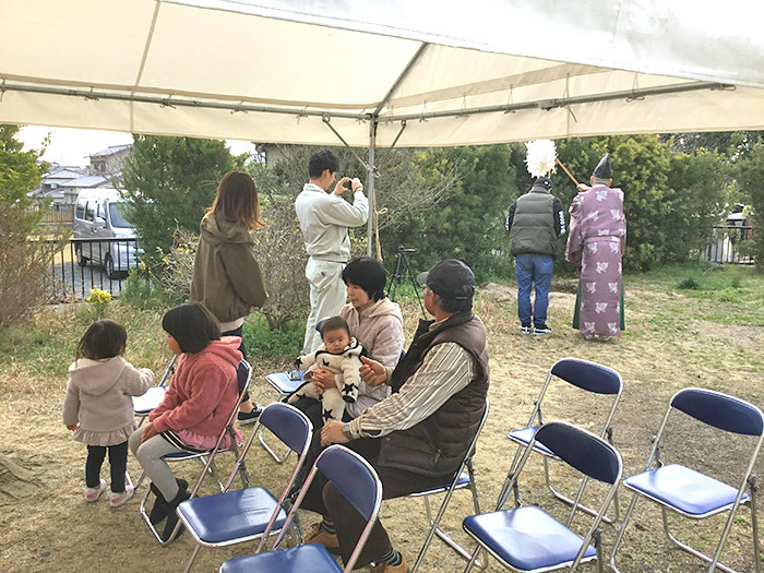 ヤマックスyamax新築熊本炭の家長洲町T邸地鎮祭2.jpg