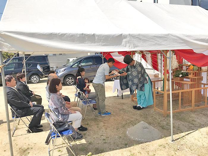 ヤマックスyamax新築熊本炭の家MD邸地鎮祭3.jpg
