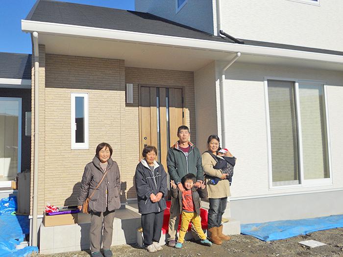 ヤマックスyamax炭の家引き渡し阿蘇西原村