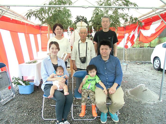 ヤマックスyamax炭の家新築熊本市南区田迎Y邸地鎮祭3.jpg