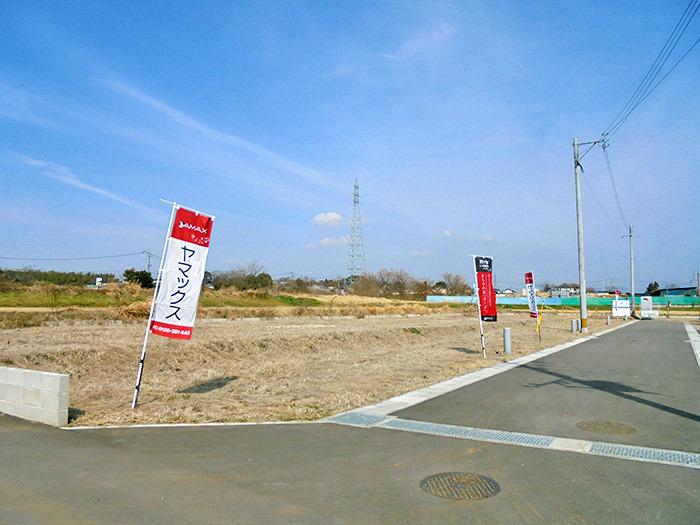 ヤマックスyamax熊本分譲地情報3小山.jpg