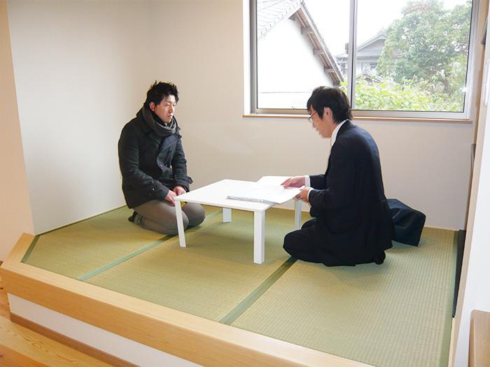 熊本市東区小山U様邸お引き渡し式8.jpg